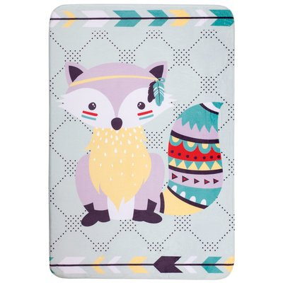 Obsession Teppich Fairy Tale 645 Racoon